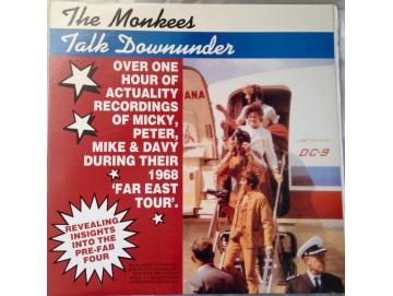 The Monkees - Talk Downunder (LP)