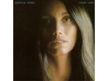 Emmylou Harris - Luxury Liner (LP)
