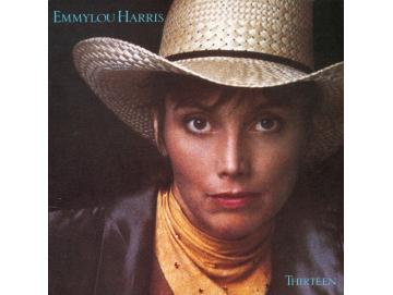 Emmylou Harris - Thirteen (LP)