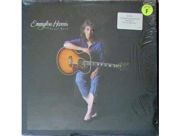 Emmylou Harris - Angel Band (LP)