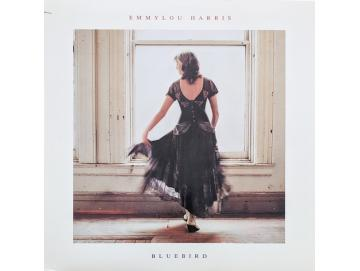 Emmylou Harris - Bluebird (LP)