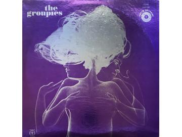 V.A. - The Groupies (LP)