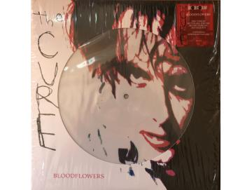 The Cure - Bloodflowers (2LP) (Picture Disc)