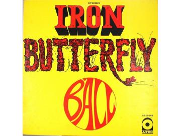 Iron Butterfly - Ball (LP)