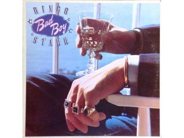 Ringo Starr - Bad Boy (LP)