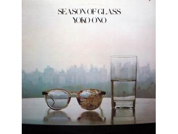 Yoko Ono - Season Of Glass (LP)