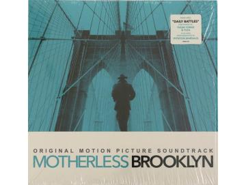 V.A. - Motherless Brooklyn (Original Motion Picture Soundtrack) (LP)