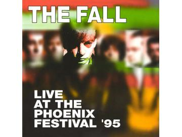 The Fall - Live At The Phoenix Festival (LP)