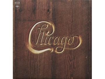 Chicago - Chicago V (LP)
