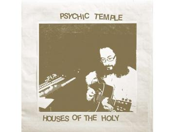Psychic Temple ‎- Houses Of The Holy (2LP)