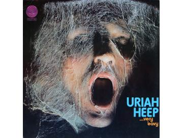 Uriah Heep - ...Very Eavy Very Umble... (LP)