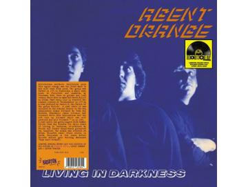 Agent Orange - Living In Darkness (LP) (Colored)