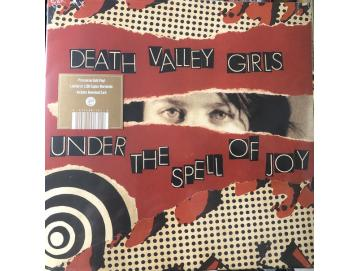 Death Valley Girls ‎- Under The Spell Of Joy (LP) (Colored)