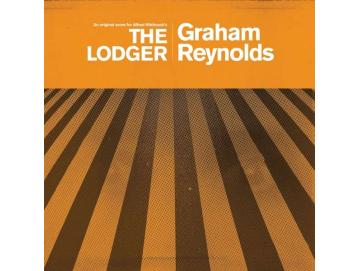 Graham Reynolds - The Lodger O.S.T. (LP)