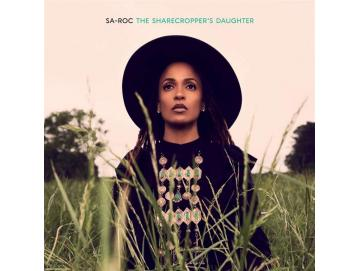 Sa-Roc - The Sharecropper´s Daughter (2LP)