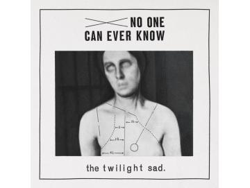 The Twilight Sad ‎- No One Can Ever Know (2LP) (Colored)