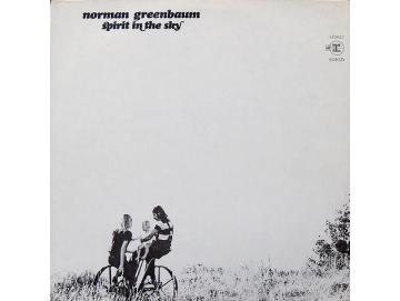 Norman Greenbaum - Spirit In The Sky (LP)