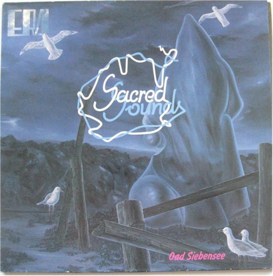 Oad Siebensee / ERA / Electronic Rhythmical Art - Sacred Sounds (LP)