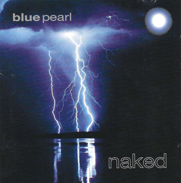 Blue Pearl - Naked (LP)