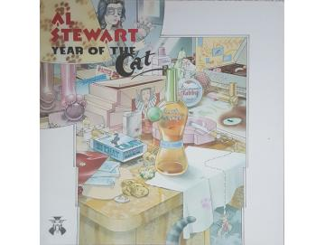 Al Stewart - Year Of The Cat (LP)
