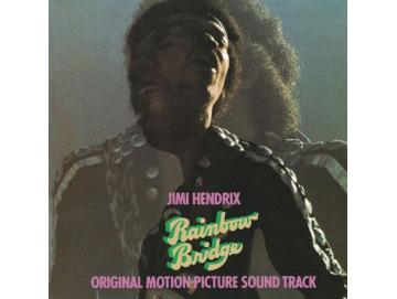 Jimi Hendrix - Rainbow Bridge / Original Motion Picture Sound Track (LP)