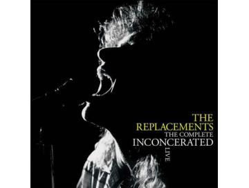 The Replacements - The Complete Inconcerated Live (3LP)