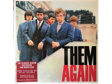 Them - Again (LP)