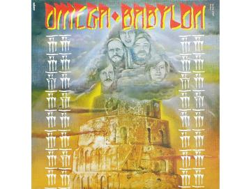 Omega - Babylon (LP)