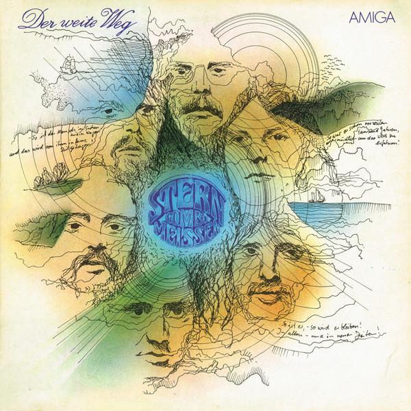 Stern-Combo Meißen - Der Weite Weg (LP)