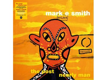 Mark E. Smith - The Post Nearly Man (LP) (Colored)
