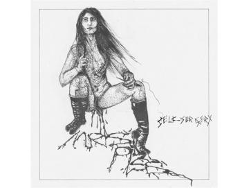 Mrs. Piss ‎- Self​-​Surgery (LP) (Colored)