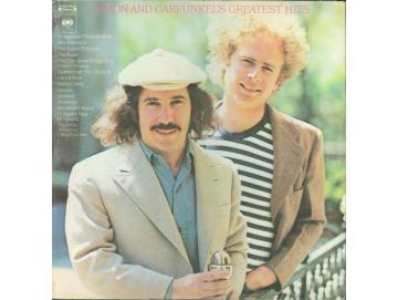 Simon & Garfunkel - Simon And Garfunkels Greatest Hits (LP)