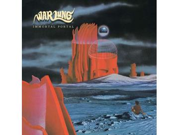 Warlung ‎- Immortal Portal (LP) (Colored)