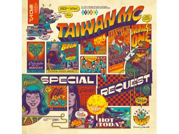 Taiwan MC ‎- Special Request (2LP)