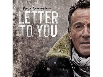 Bruce Springsteen - Letter To You (2LP)