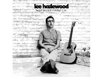 Lee Hazlewood ‎- 400 Miles From L.A. 1955-56 (2LP)