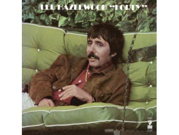 Lee Hazlewood ‎- Forty (LP)