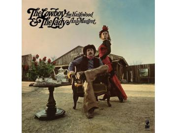 Lee Hazlewood & Ann-Margret - The Cowboy & The Lady (LP)