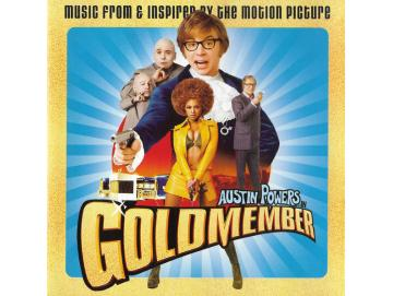 Various - Austin Powers In Goldmember (LP)