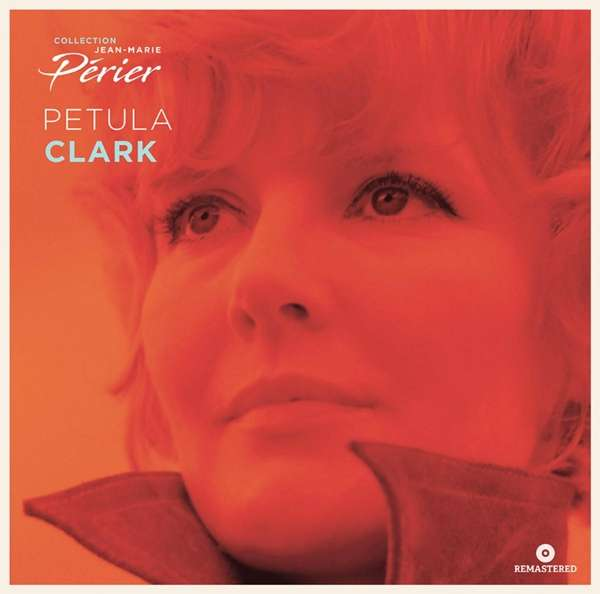 Petula Clark - Petula Clark (LP)