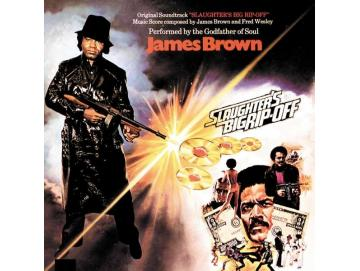 James Brown ‎- Slaughter´s Big Rip-Off (LP)