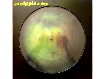 Apple - An Apple A Day... (LP)