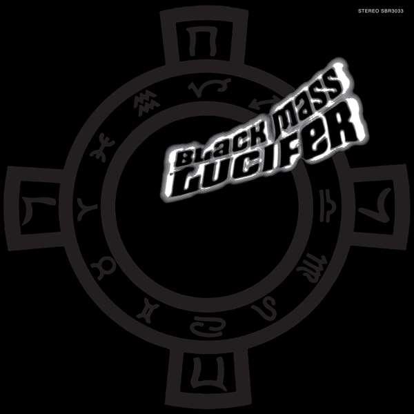Lucifer - Black Mass (LP)