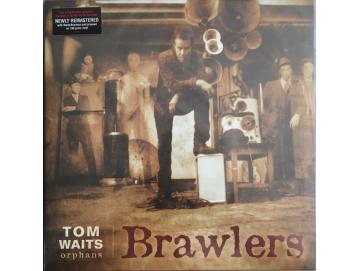 Tom Waits - Brawlers (2LP) (Colored)