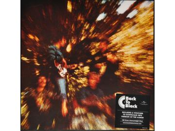 Creedence Clearwater Revival - Bayou Country (LP)