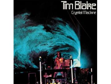 Tim Blake ‎- Crystal Machine (2LP)