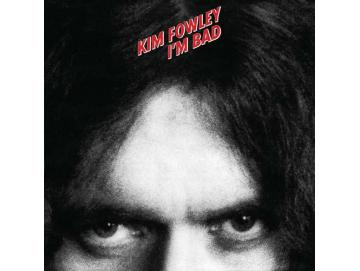 Kim Fowley ‎- I´m Bad (LP)