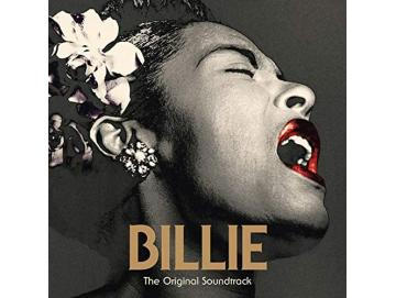 Billie Holiday - Billie (OST) (LP)