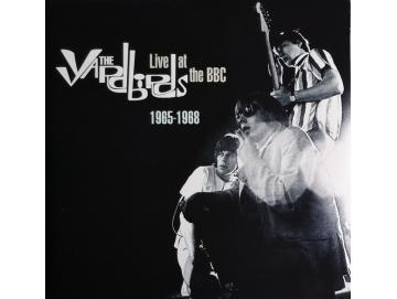 The Yardbirds ‎- Live At The BBC 1965-1968 (2LP)