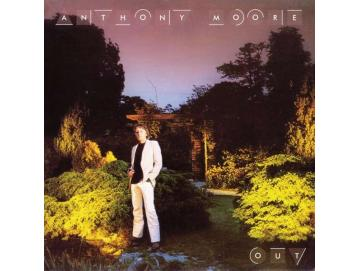 Anthony Moore ‎- Out (LP)